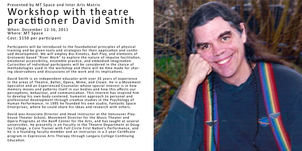 David Smith workshop