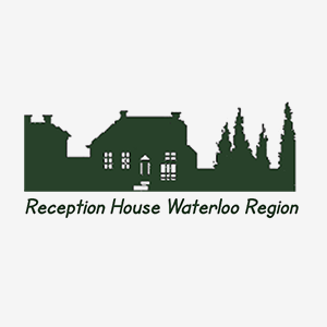 Reception House Waterloo Region Logo
