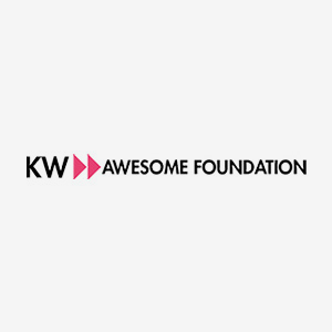 KW Awesome Foundation